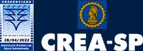 Selo de Qualidade ABAS – Associação Brasileira de Águas Subterrâneas e CREA-SP – Conselho Regional de Engenharia e Agronomia do Estado de São Paulo